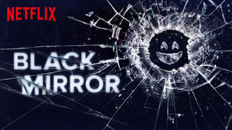 Netflix box art for Black Mirror - Season 3