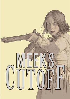 Box art for Meek's Cutoff