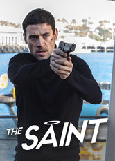 The Saint Netflix CL (Chile)