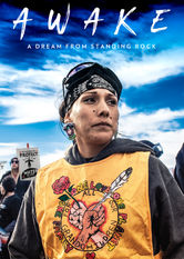AWAKE, A Dream From Standing Rock Netflix ZA (South Africa)