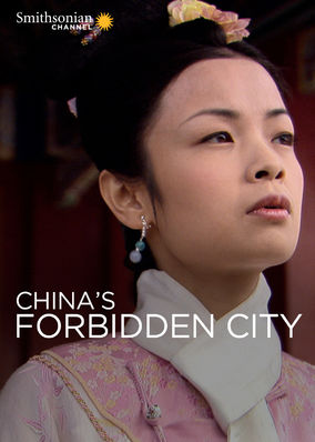 Box art for China's Forbidden City