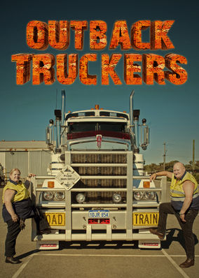 Outback Truckers - Season 2
