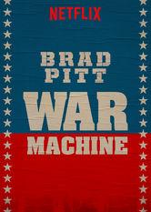 War Machine Netflix IN (India)
