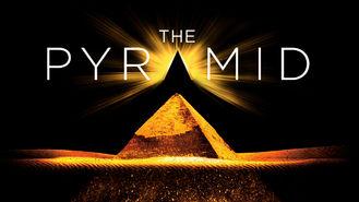 Netflix box art for The Pyramid