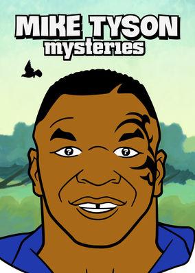 Mike tyson mysteries netflix
