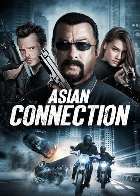 Asian Connection