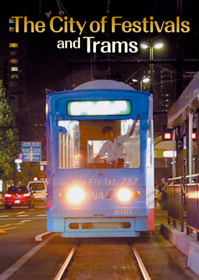 City of Festivals and Trams, The - Season 1
