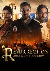 Resurrection: Ertugrul Netflix VE (Venezuela)