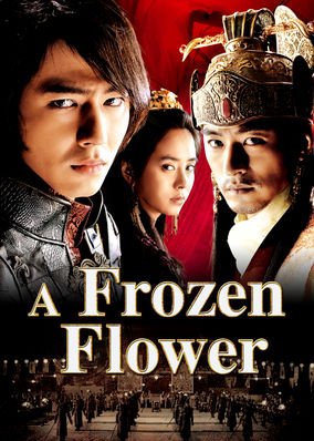 Frozen Flower, A