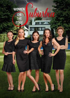 Suburbia - Women on the Edge - Season 2