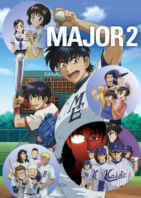 Major S2 - Season 1
