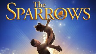 Netflix Box Art for Sparrows, The