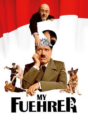 My Fuhrer