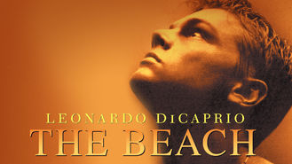 Netflix box art for The Beach