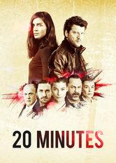 20 Minutes Netflix PR (Puerto Rico)