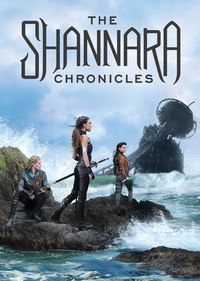Shannara Chronicles, The - Season 1