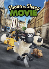 Shaun the Sheep Movie Netflix IN (India)