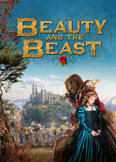 Beauty and the Beast Netflix KR (South Korea)