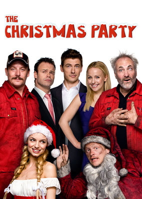 Christmas Party, The
