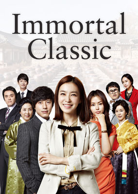 Immortal Classic - Season 1