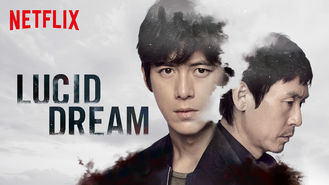 Netflix box art for Lucid Dream