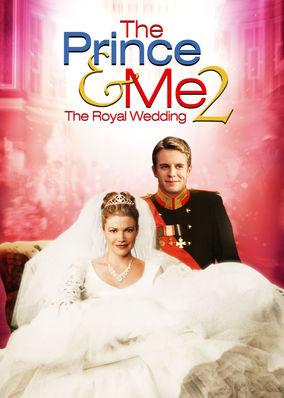 Prince & Me 2: The Royal Wedding, The