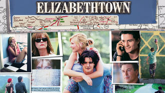 Netflix box art for Elizabethtown