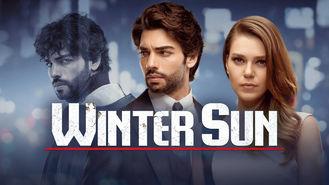 Netflix box art for Winter Sun - Season 1