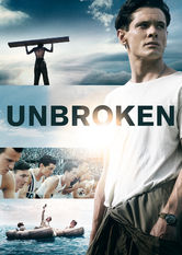 Unbroken Netflix UK (United Kingdom)