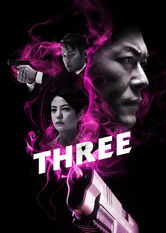 Three Netflix UK (United Kingdom)