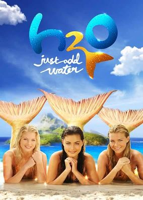 H2O: Just Add Water - Season 3