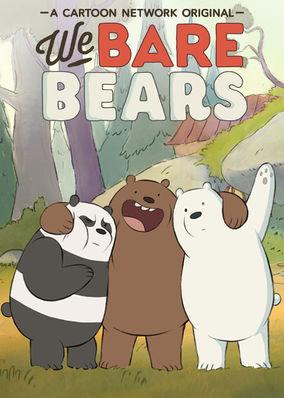 We Bare Bears - Season 1