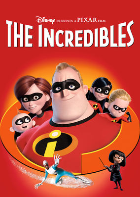 Incredibles, The