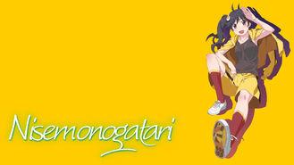 Netflix Box Art for Nisemonogatari - Season 1