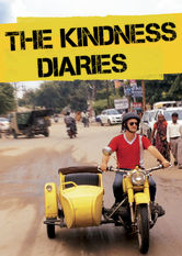The Kindness Diaries Netflix UK (United Kingdom)