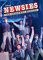 Newsies: The Broadway Musical Netflix US (United States)