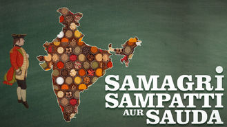 Netflix Box Art for Samagri, Sampatti Aur Sauda - Season 1