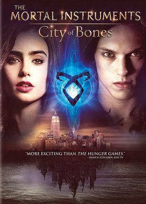 Mortal Instruments: City of Bones, The