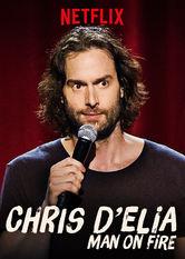 Chris D'Elia: Man on Fire Netflix ES (España)