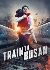 Train to Busan Netflix CL (Chile)