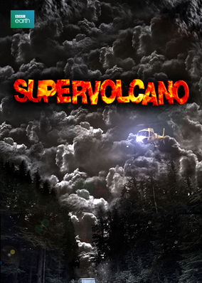 Supervolcano - Season 1