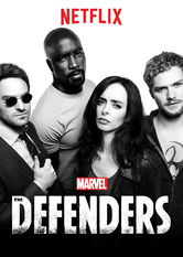 Marvel's The Defenders Netflix ES (España)