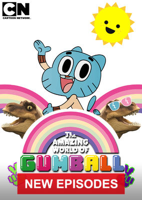 Amazing World of Gumball, The - Season 2