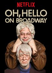 Oh, Hello On Broadway Netflix AU (Australia)
