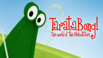 Netflix box art for Taratabong: The World of the Meloditties - Season 1