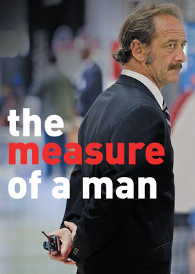 Measure of a Man, The