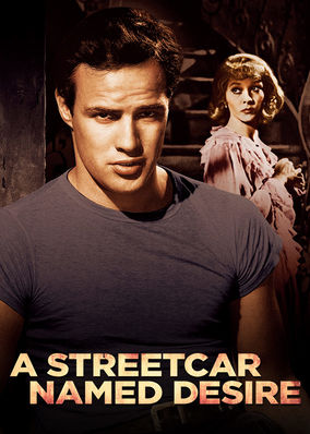 Streetcar Named Desire, A