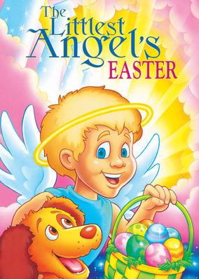 Littlest Angel's Easter, The