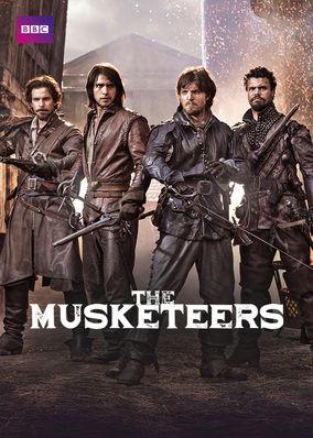 Musketeers, The - Season 3