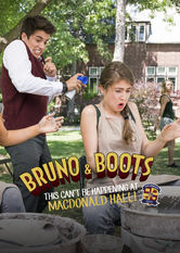 Bruno and Boots: This Can't Be Happening at Macdonald Hall Netflix PR (Puerto Rico)